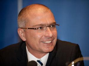 Peter Simon MdEP