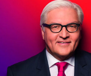 Frank-Walter Steinmeier MdB